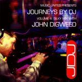 Journeys by Dj - Volume 4 (Silky Mix) - John Digweed