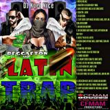 Reggaeton And Latin Trap Mix