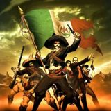 Viva Mexico, The French warmup