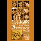 Jukebox - Fin del mundo @ El circulo - 21/12/2012