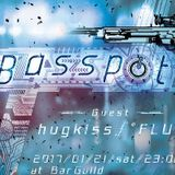 20170121 Basspot Vol.1 再現Mix