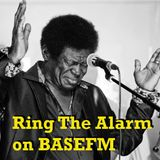 Ring The Alarm with Peter Mac on Base FM, Sept 30 2017