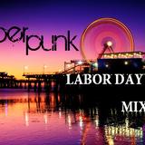 Cyberpunk Labor Day 2014 Chart Promo Mix