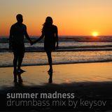 Radio PoChetvergam 010 — Summer Madness