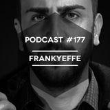 Mute/Control Podcast #177 - Frankyeffe