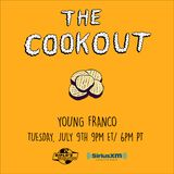 The Cookout 158: Young Franco