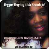 Inspirational Gospel Music Station www.ugnradio.com #reggaeroyalty tweet @keziahjobartist