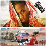 DJ MODESTY - THE REAL HIP HOP SHOW N°333