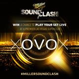 XOVOX Miller SoundClash 2016 Set