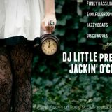 JACKIN O CLOCK 023 Podcast Radio DEEA @ 10 February 2019 Guest Mix: Le Epocs