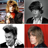Roots Musings - The Many Faces of David Johansen