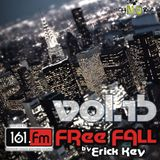 Erick Key - Free Fall vol.15 on 161.fm