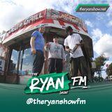 Ryan Verneuille - The Ryan Show FM - 19 Mar 20