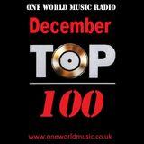 December Chart Show 2018