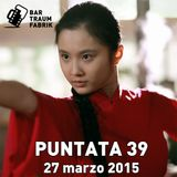Bar Traumfabrik Puntata 39 - Intro e Box Office