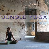 Jungle Yoga Mixtape