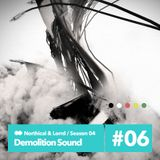 Demolition Sound Radio Show 1/2/15 (northical & lorrd)