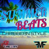 SUMMER BEATS (Caribbean Style)