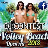 Dj Beat - Dj Contest - Volley Beach 2013
