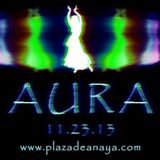 eNdo @ Aura 7 Year Anniversary 11.23.13