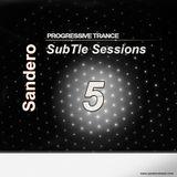 SubTle Sessions 5 (Progressive Trance)
