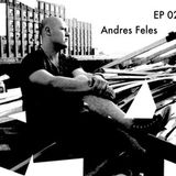Prints of New York EP 020: Andres Feles