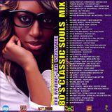 DJ MANSTA WAYNE - 80'S CLASSIC SOULS MIX