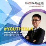 Youth Talk 5 - Sahabat part 1