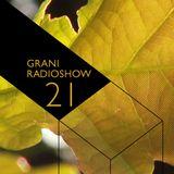 Grani Radioshow #21 (iqD Guest Mix)