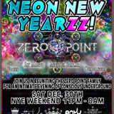 Live from Artisan for Zero Point Re-Union Neon New Yearzz 12-30-17