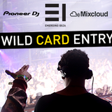 Emerging Ibiza 2015 DJ Competition – MJ F!TZ