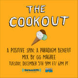 The Cookout 076: A Positive Spin: A Paradigm Benefit (Mix by GG MAGREE)