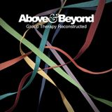 Above & Beyond - Group Therapy Reconstructed (The Remixes) (CCM Mix)
