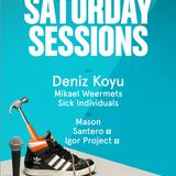 Deniz Koyu - Live @ Ministry Of Sound London (UK) 2013.06.01.