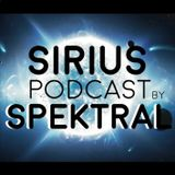 Spektral  presents Sirius podcast vol .9 essential Summer 2017.mp3