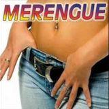 Dj Caspol @ Mix Merenguito
