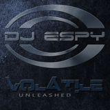 Dj Espy - Volatile Unleashed