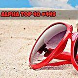 Alpha Top 40 #449
