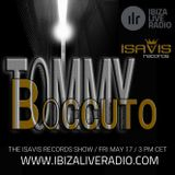 IBIZA LIVE RADIO GUEST MIX BY  TOMMY BOCCUTO