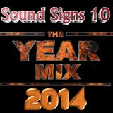 Sound Signs 10 Yearmix 2014