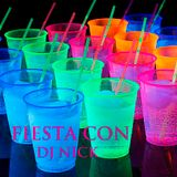 FIESTA CON DJ NICK