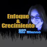 ENFOQUE Y CRECIMIENTO - 12 MARZO 2014