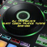 ►► DJ Transcave - Giant Czech Trance Tuning #2019-020# ◄◄