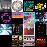 Nozstock 13 DnB Takeover Mix