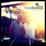 Amp+Deck IBIZA SONICA SUNSET SESSIONS @ KUMHARAS