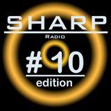 Nisek @ Radio Sharp 10