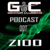 Zioo | Genoma Clubbing Podcast 007
