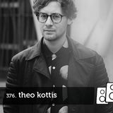 Soundwall Podcast #376: Theo Kottis