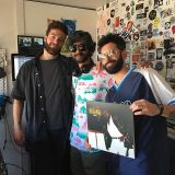 Soul Clap Records Show w: Eli and Guests Aroop Roy & Run Child Run @ The Lot Radio 09-17-2019