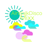 Cyndi Radio - Air-Walk Disco Mixx